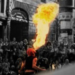 Fire Breather by Rubinstein