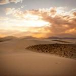 Desert & Sky